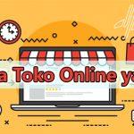 jasa toko online pekanbaru