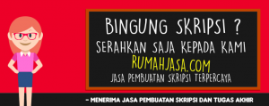 Jasa Pembuatan Program Skripsi Tugas Akhir di Pekanbaru